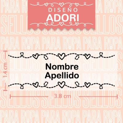 Etiquetas-para-Marcar-Ropa-Adori