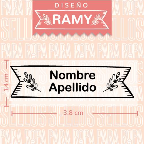 Etiquetas-para-Marcar-Ropa-Ramy