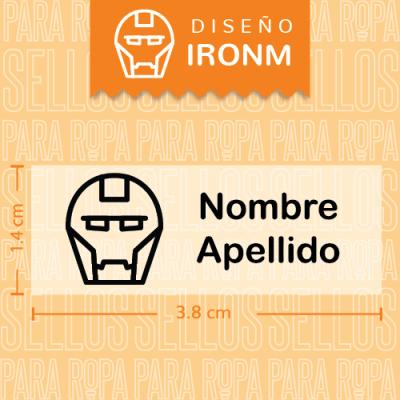 Sello-para-Ropa-IronM