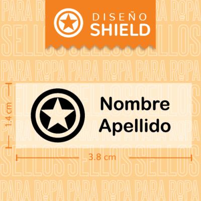 Sello-para-Ropa-Shield