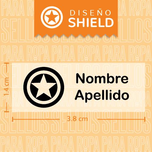 Sello-para-Ropa-Shield