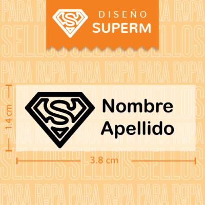 Sello-para-Ropa-SuperM