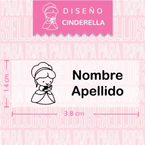 Sellos-para-Marcar-Ropa-Cinderella
