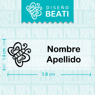 Sellos-para-Ropa-Guadalajara-Beati