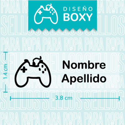 Sellos-para-Ropa-Guadalajara-Boxy