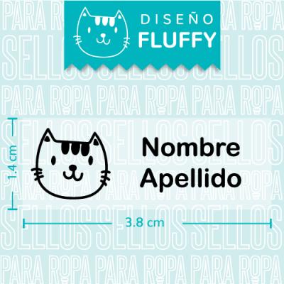 Sellos-para-Ropa-Guadalajara-Fluffy