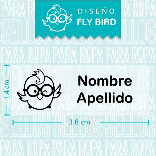 Sellos-para-Ropa-Guadalajara-Flybird