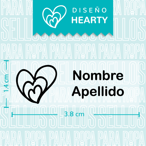 Sellos-para-Ropa-Guadalajara-Hearty