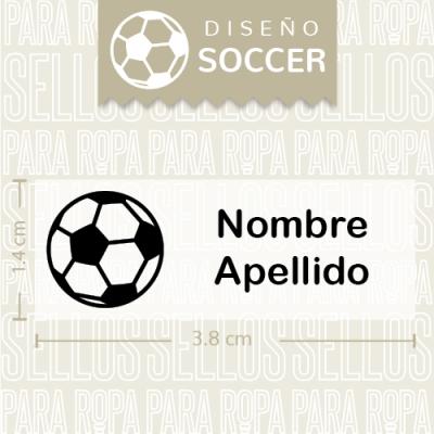 Sellos-para-Ropa-Mine-Soccer