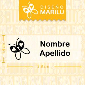 Sellos-para-Ropa-Personalizados-DF-Marilu
