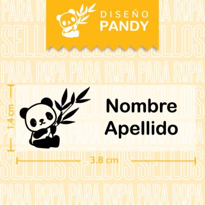Sellos-para-Ropa-Personalizados-DF-Pandy