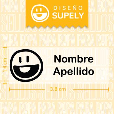Sellos-para-Ropa-Personalizados-DF-Supely