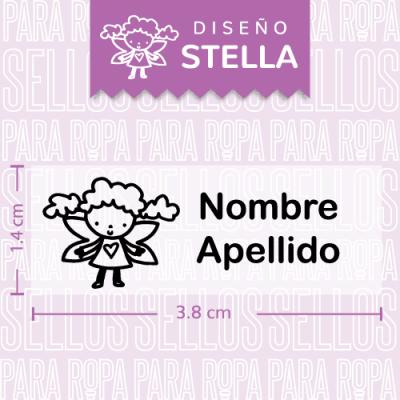 Sellos-para-Ropa-Stella