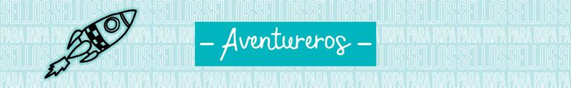 Sellos-para-Ropa-y-Papel-Aventureros