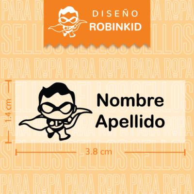 Sello-para-Ropa-Robinkid