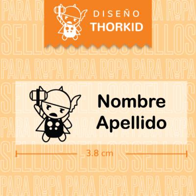 Sello-para-Ropa-Thorkid