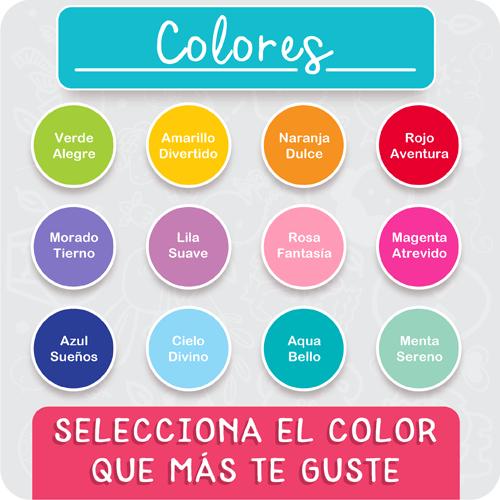 Etiquetas-para-útiles-escolares-Autoadheribles-Colores