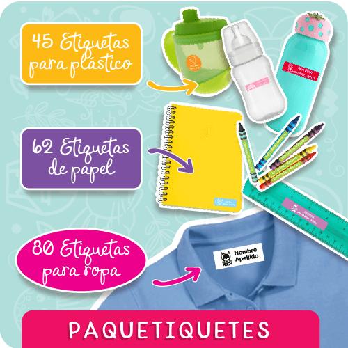 Etiquetas Para Ropa Papel Y Plástico Personalizadas Al Mejor Precio