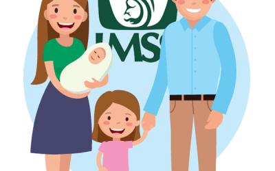 Requisitos para inscribir a tu hijo en la Guardería del IMSS