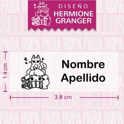 etiquetas-escolares-harry-potter-hermione-granger