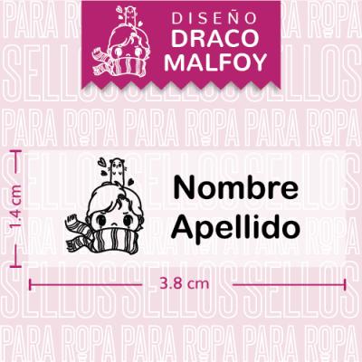 sellos-para-ropa-harry-potter-draco-malfoy