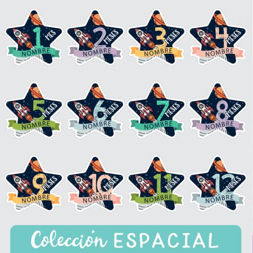 Stickers- meses-bebes-fotos
